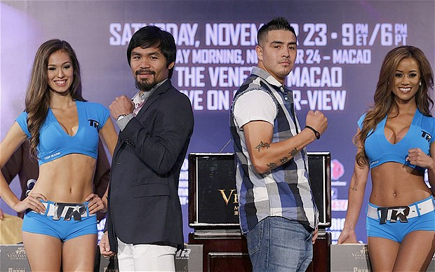 Brandon Rios: To Be The Next Superstar, I Have To Retire Pacquiao