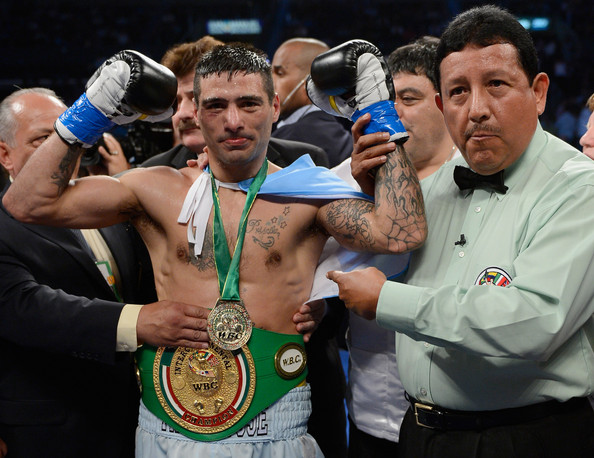 Trainer: Matthysse To Spar With Tim Bradley and Juan Diaz in Final Preparation For Danny Garcia In The US