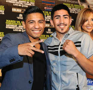 Golden Boy/Showtime Doubleheader: Does Golden Boy Have To Make Mares-Santa Cruz Next To Keep Mares?