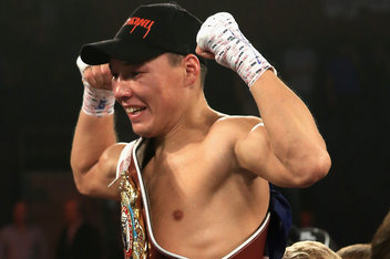 Ruslan Provodnikov: 'Alvarado Is a Warrior, but After This Fight There Is No Need for a Rematch'