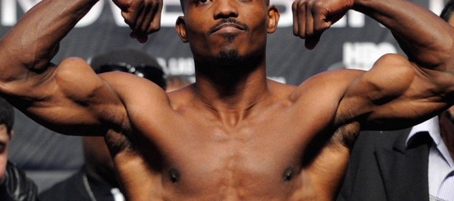 Tim Bradley: 'The Only One Left for Mayweather Is Me'