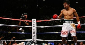 Will Pacquiao's Killer Instinct Return Against Rios?