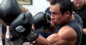 Will Father Time Finally Catch Up To Juan Manuel Marquez?
