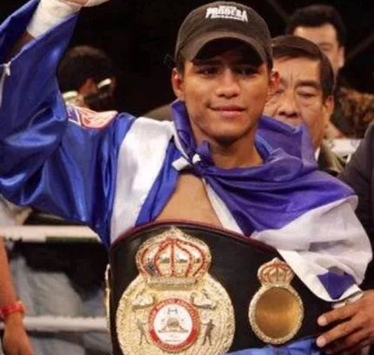 Roman Gonzalez Returns On November 10th In Japan