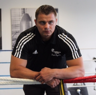 Boytsov: Win and Get Klitschko