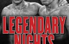 Video: Preview Of Legendary Nights, Gatti-Ward