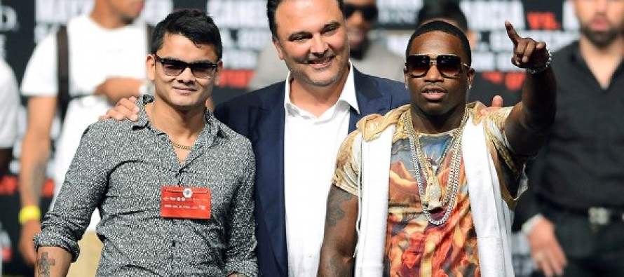 Broner-Maidana Off PPV, Heads To San Antonio With Ortiz-Gomez, Santa Cruz-Seda, and Thurman-Soto-Karass