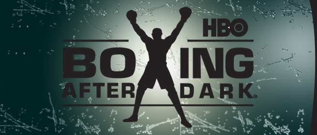 Back To Back Boxing After Dark Doubleheader On HBO Nov 2nd and 9th