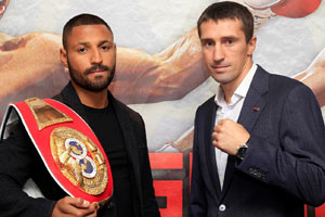 Brook v Senchenko: Time to Show Where You Stand!