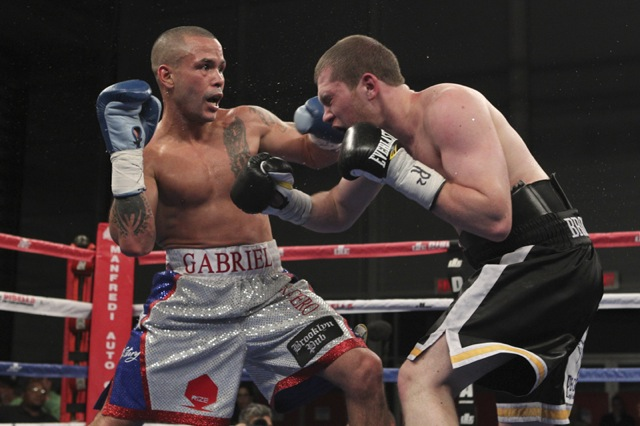Weekend Wrap: Battle From Brooklyn Results, Bracero Beats Salita