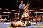 PACQUIAO VS. RIOS PREVIEW PLUS DEMETRIUS ANDRADE & ANTONIO TRAVER