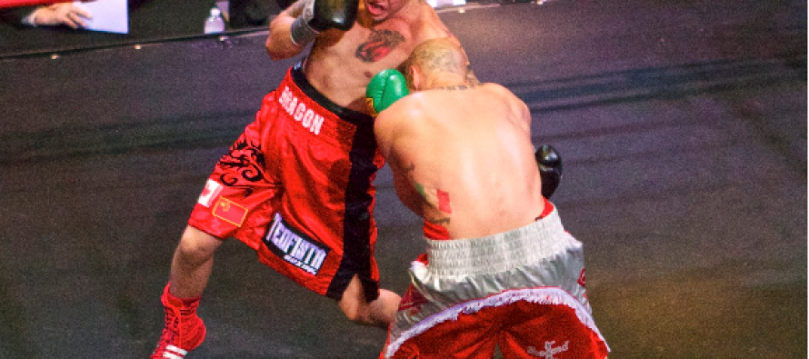 Results From Calgary, Alberta, Canada: Steve Claggett Victorious, Amateurs Shine