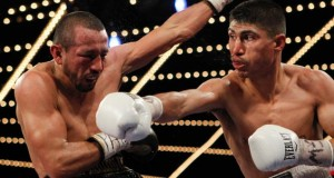 "Roman ""Rocky"" Martinez vs. Miguel Angel ""Mikey"" Garcia Preview"