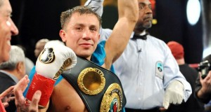 Gennady Golovkin Dominates Curtis Stevens Before Stopping Him in Eight