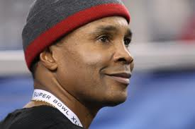 Sugar Ray Leonard On Pacquiao-Rios:This Fight Is About Who Sticks To Their Game Plan