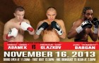 Full Undercard Announced For Adamek-Glazkov