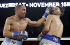 It's a Thankless Job Being Andre Ward