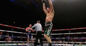 Froch-Groves: Great Fight Terrible Ending