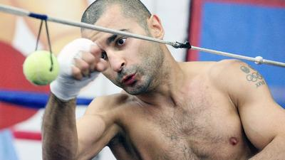 Vic Darchinyan Is Not Ready For His Swan Song
