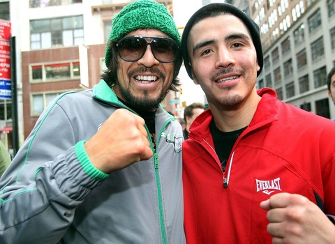 Is Pacquiao-Rios, Pacquiao-Margarito 2.0?