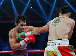 Pacquiao-Rios To Be Replayed Saturday