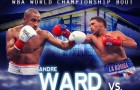 Andre Ward vs. Edwin Rodriguez Preview Show