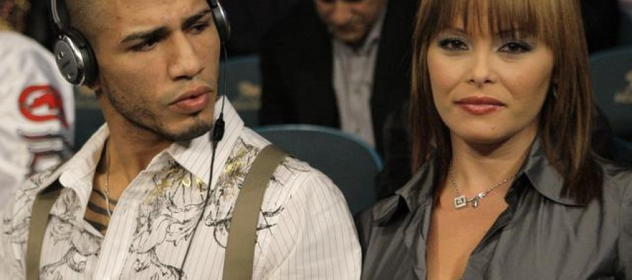 Police Called To Miguel Cotto's House For Domestic Dispute