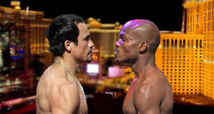 Bradley-Marquez 2 To Take Place March 2014 In Mexico?