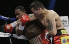 BRONER VS MAIDANA POST FIGHT PLUS LAMONT PETERSON BRYANT JENNINGS