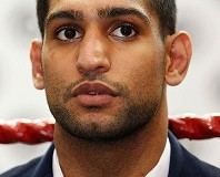 Amir Khan Says Floyd Fight Still Up In The Air, Says For Him It's About Opportunity And Not Money