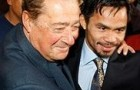 Bob Arum: Manny Pacquiao To Return On April 12th At The MGM In Las Vegas