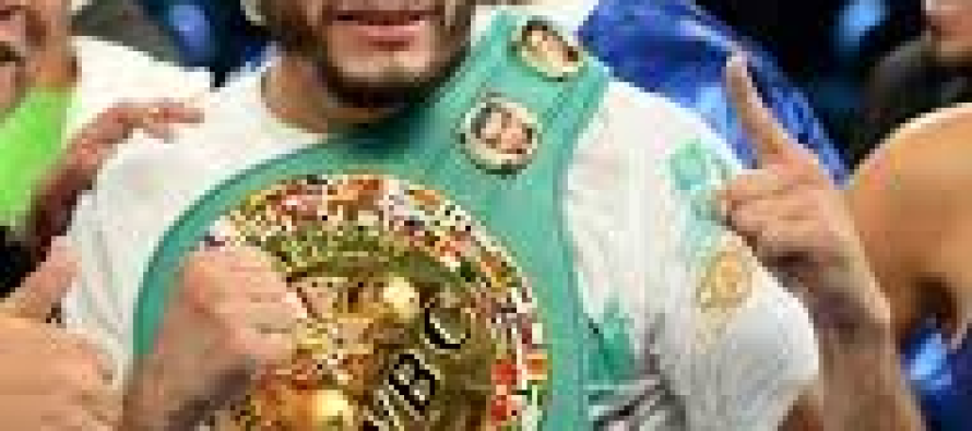 Jhonny Gonzalez Injures Hand, Fight With Mares To Be Postponed?