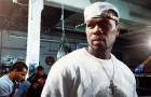 50 Cent Takes Shots At Mikey Garcia Says He Is Running From Yuriorkis Gamboa