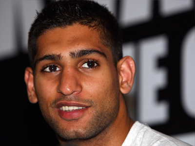 Amir Khan Breaks Down Malignaggi-Judah