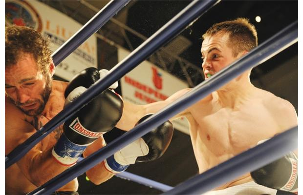"Canadian Prospect ""Irish"" Cam O'Connell On His Recent Victory, Plans For Canadian Title In The Next Year"