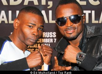 The Rigolution Will Be Televised: Rigondeaux-Agbeko, Tapia-Kirkland Preview