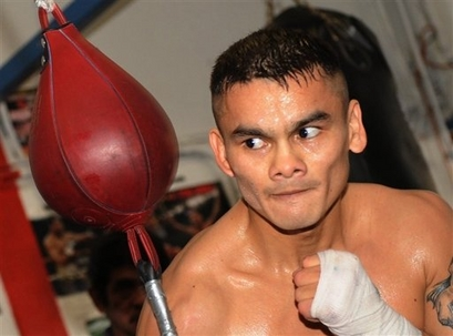 Maidana Says He Will Give Broner The Toughest Fight of His Life