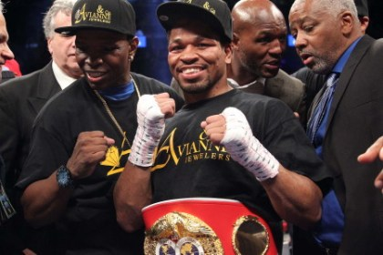 Shawn Porter Tells Brook To Come To The US To Fight For His Belt