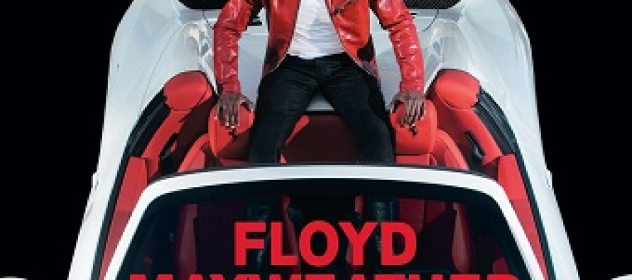 Floyd Mayweather Makes The Cover Of duPont Registry.com's February Magazine