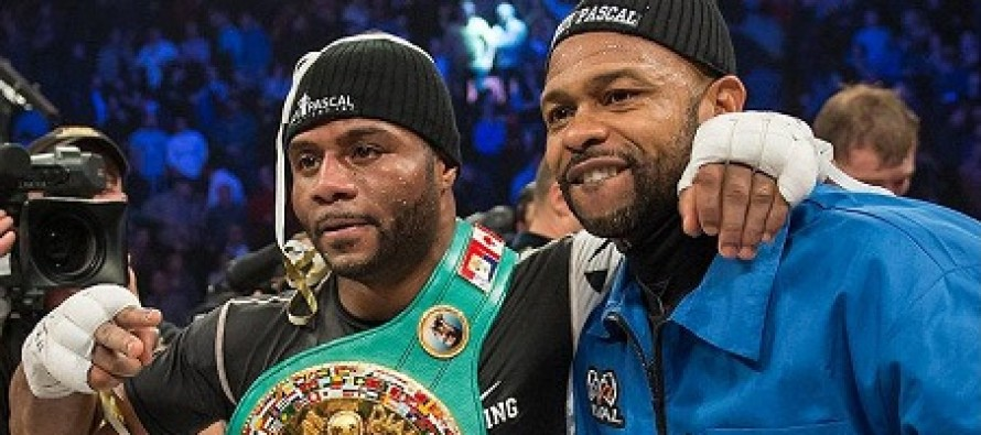 Jean Pascal Victorious Over Lucian Bute, Mike Perez-Carlos Takam Battle To A Draw