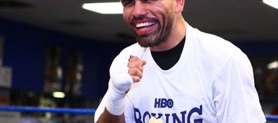 Alfredo Angulo Receives Nod To Face Canelo On March 8th