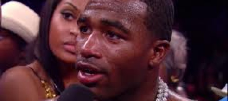 Adrien Broner Stripped Of WBC Lightweight Title? Omar Figueroa The New Champion?