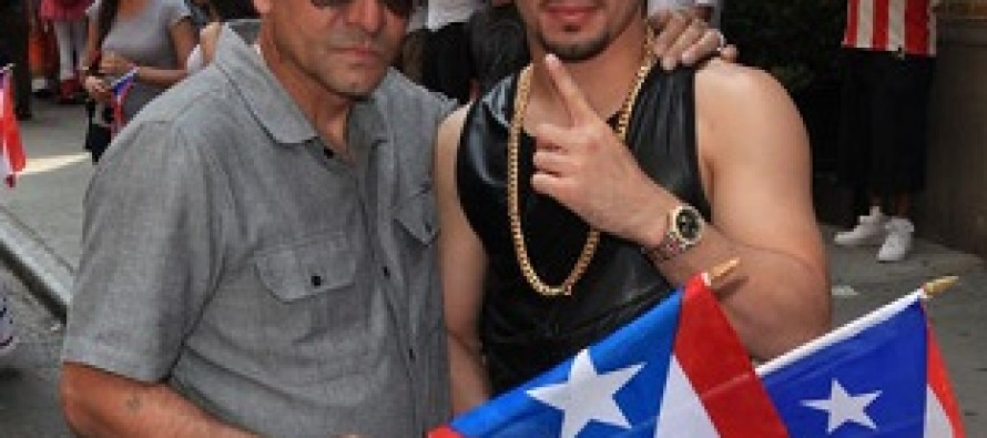 Danny Garcia May Fight In Puerto Rico This March