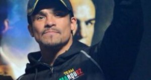 Juan Manuel Marquez Still Optimistic About The Future