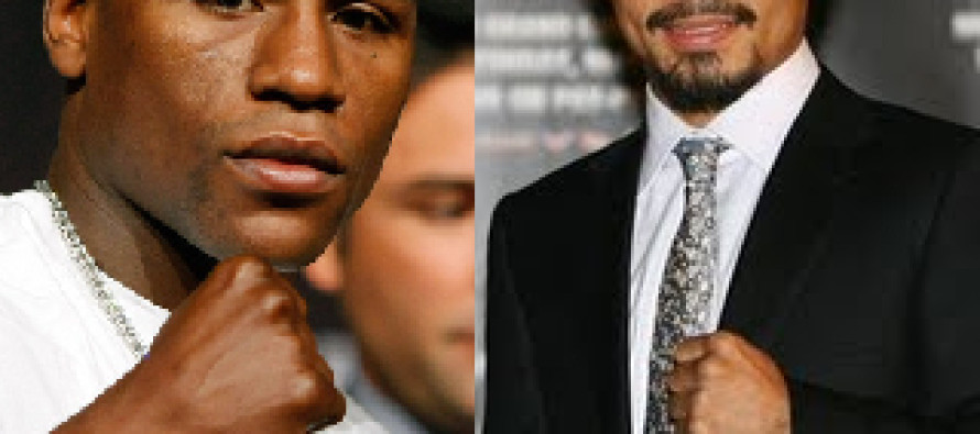 Michael Koncz Quickly Shoots Down Rumors Of A Confirmed Mayweather-Pacquiao Fight For September