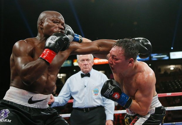 Beautiful Violence: Bradley-Provodnikov Fight of the Year