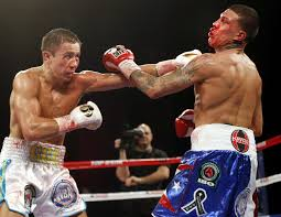 Gennady Golovkin: Breakout Fighter of the Year One Knockout at a Time