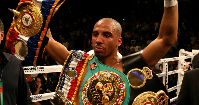 Andre Ward, Nonito Donaire, Bruno Escalante, and Other Northern California Fighters to Watch for in 2014