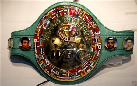 The WBC Heavyweight Conondrum