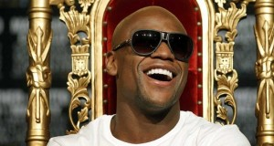 Floyd Mayweather Denies Bet Rumors, Wants Fans To Pick His Next Opponent